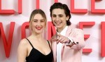 Timothée Chalamet & Saoirse Ronan: Young Power Duo Winning Hollywood