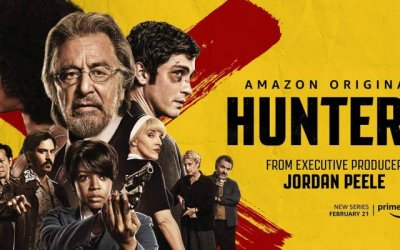 Must Binge: 'Hunters' – Al Pacino & Logan Lerman's Series Created For Fans of Quentin Tarantino's 'Inglourious Basterds'