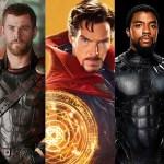 List of Marvel Studios Movies/TV Delayed - 'Black Widow', 'Eternals', Etc.