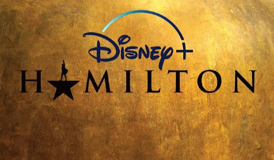 Hollywood Insider Hamilton Disney+ Early Release Lin Manuel Miranda