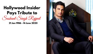 A Tribute to Sushant Singh Rajput + Posthumous Film's Review: 'Dil Bechara'