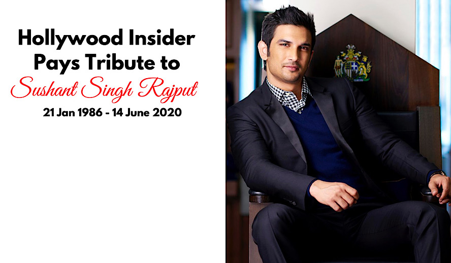Hollywood Insider Tribute To Sushant Singh Rajput, Dil Bechara Review