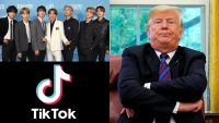 Analysis: Donald Trump's Toughest Adversary - K-Pop Stans & TikTok