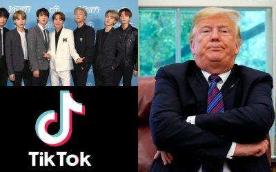 Analysis: Donald Trump's Toughest Adversary – K-Pop Stans & TikTok