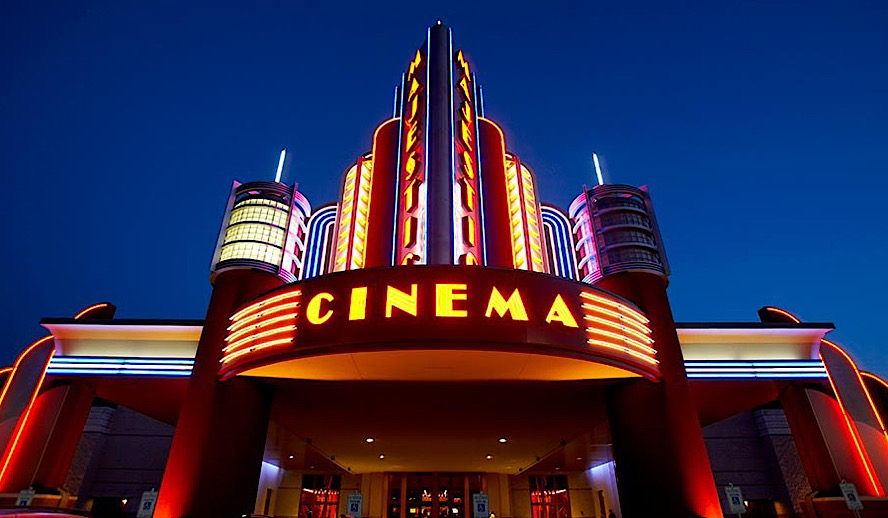 Hollywood Insider Movie Theaters Reopening, Tenet, No Time To Die, Mulan