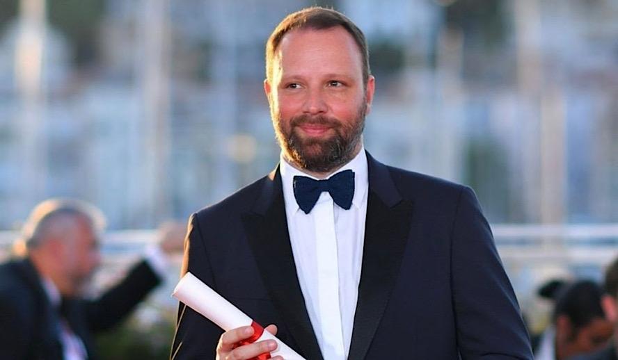 Hollywood Insider Yorgos Lanthimos Awards