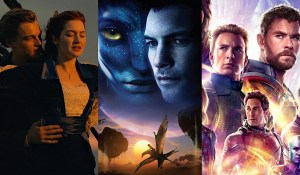Highest-Earning Films in the History of Cinema | Box-Office Blockbusters
