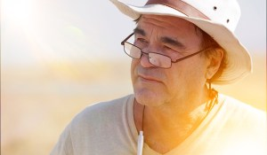 A Tribute to Oliver Stone: The Oscar-Winning Hollywood Director & Writer