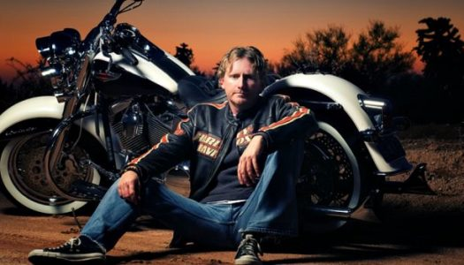 Rocker Scott Helmer Sees United Country, Not Divided States