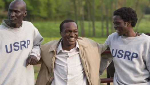 How 'The Good Lie' Almost Lost Its Faith