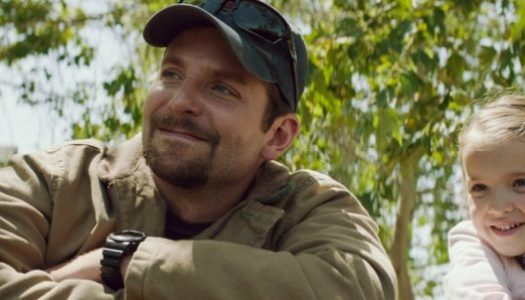'American Sniper' Co-Star Ben Reed: Hunting Instills 'Traditional Values'