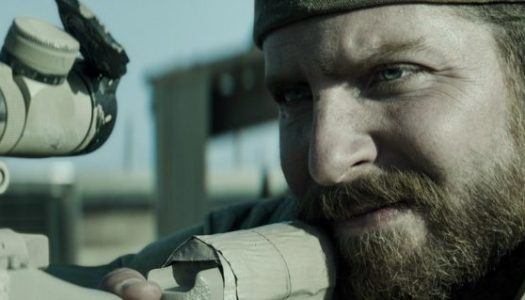 E.W. Ignores Ideological Reason for 'American Sniper's Success