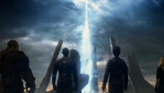 'Fantastic Four' Tease Stops the Panic (For Now)