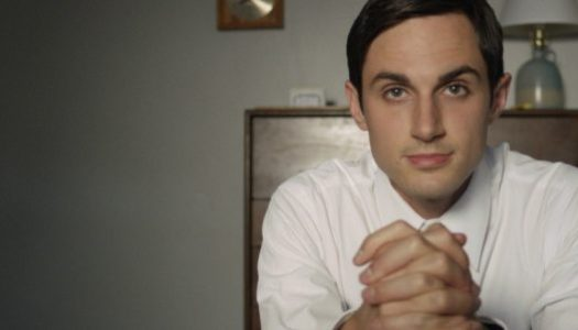 Director: 'Walter' Driven By Grief, Not Divine Intervention