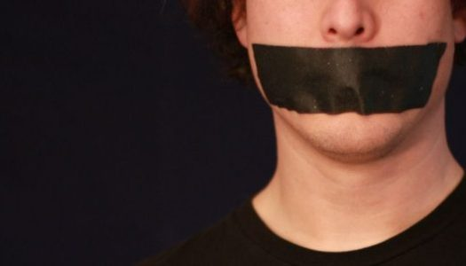 New Podcast Vows to Defend Free Speech