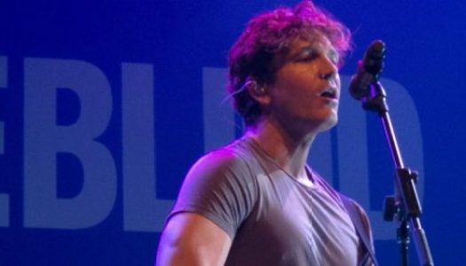 Third Eye Blind: No Politics, Just Pure '90s Rock