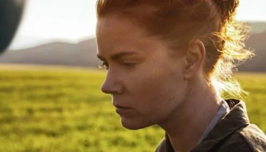 How 'Arrival' Got Parenting, and Grief, Right