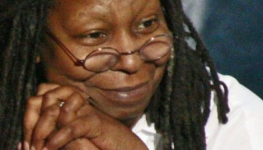 Dear Whoopi: Yes, Hollywood Targets Conservatives