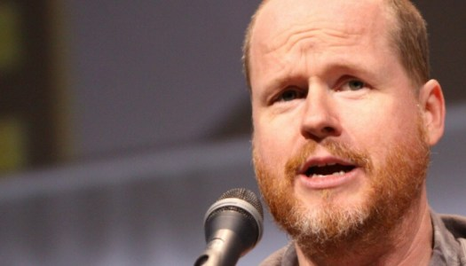 Whedon Warns Trump May Start Killing Gay People