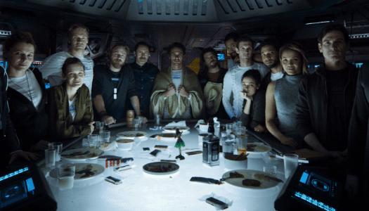 HiT Reviews: 'Alien: Covenant, 'Wimpy Kid: The Long Haul'