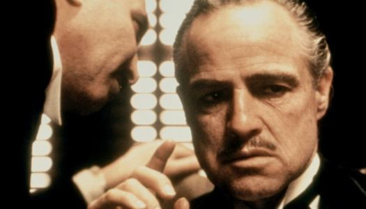 'Godfather' at 45: Coppola Shames Modern Hollywood