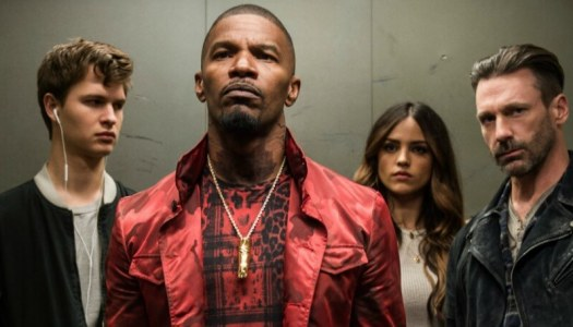 'Baby Driver' So Much More Than Cool Cars, Tunes