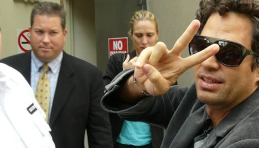 Mark Ruffalo: No More 'White Conservatives' on NBC