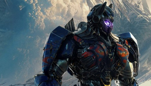 Why 'Last Knight' Is Hollywood at Its Very Worst