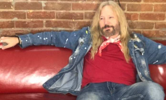 steve mudflap mcgrew podcast interview