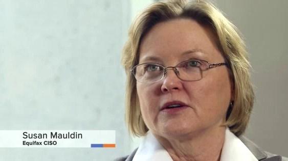 Susan Mauldin, Equifax