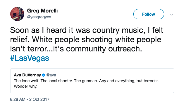 Country Music Las Vegas Shooting