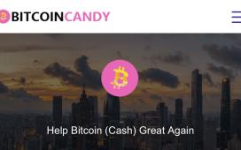 Bitcoin Cash CDY