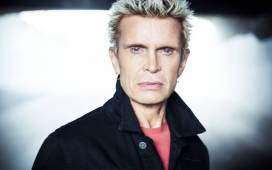 Billy Idol US citizen