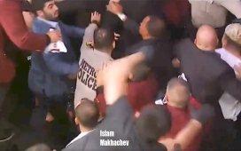 Islam Makhachev UFC 229