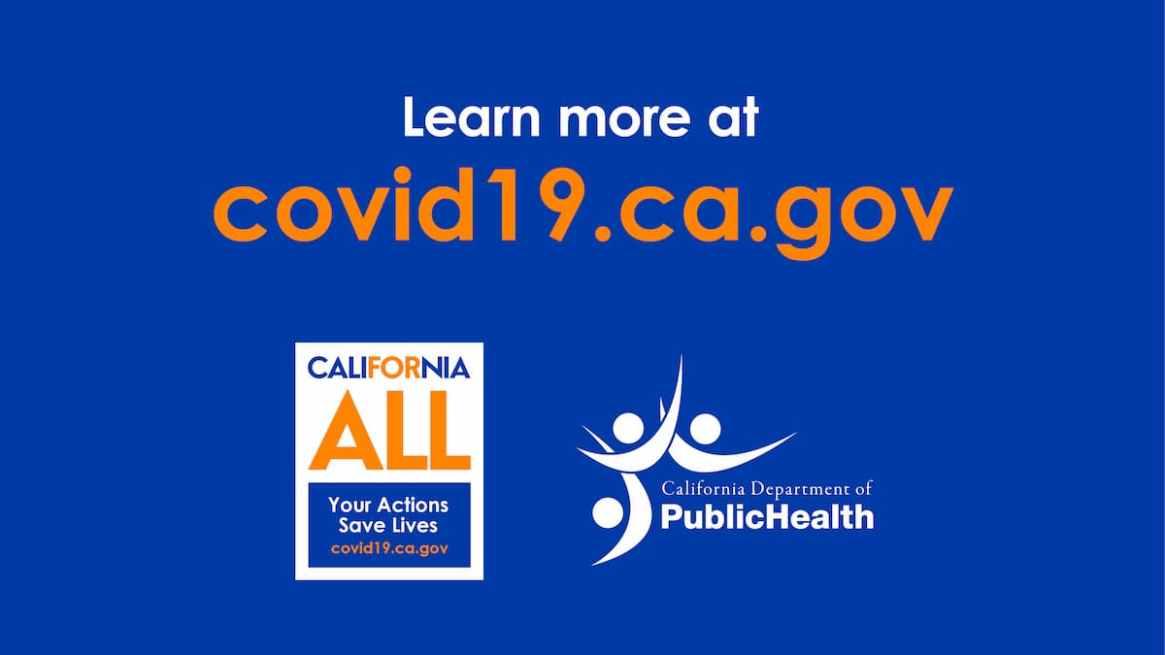 California COVID-10