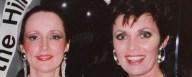 Marci Weiner and Susan Strausberg