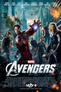 The Avengers 2012 Dual Audio [Hindi – English] 480p BluRay mkv movie free Download