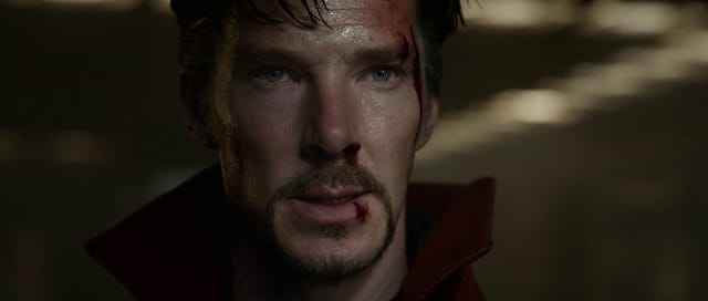 Doctor Strange 2016 Download