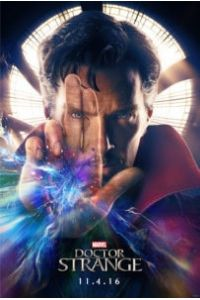 Doctor Strange 2016 Dual Audio [Hindi - English] 720p BluRay mkv movie free Download