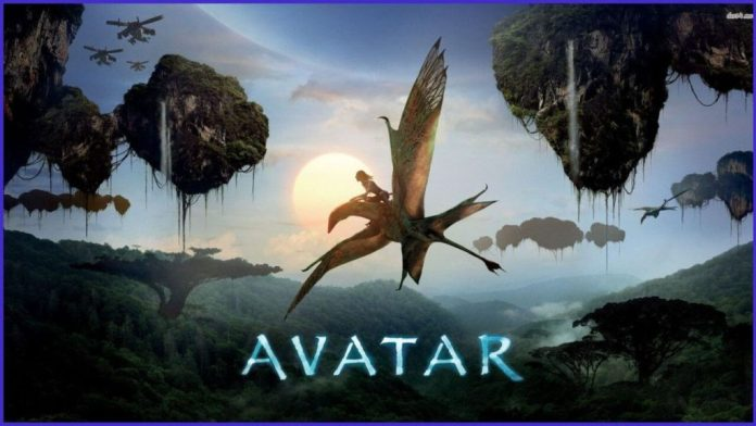 Avatar 2009 Dual Audio 720p BluRay mkv movie free Download
