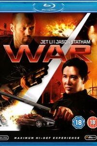 War 2007 Dual Audio [Hindi – English] 480p BluRay 300 mb movie Download