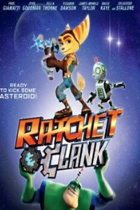 Ratchet & Clank 2016 Dual Audio [Hindi – English] 480p BluRay 300MB movie free Download