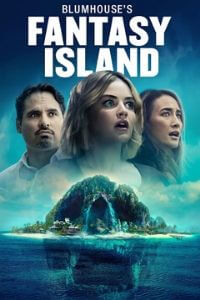 Fantasy Island 2020 Dual Audio 720p Hindi Dubbed mkv movie Download
