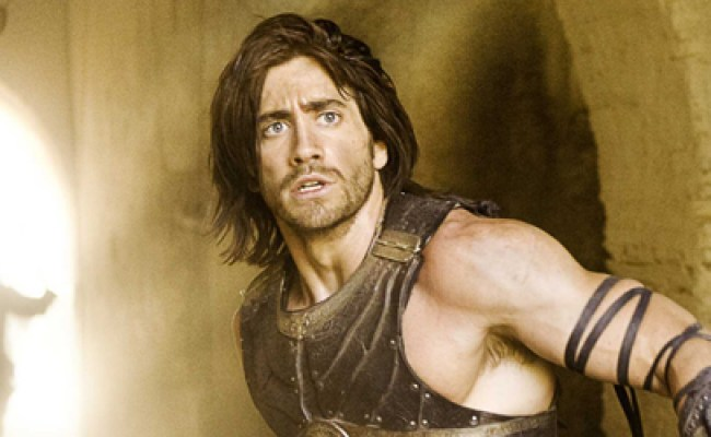 Jake Gyllenhaal S Prince Of Persia To Premiere In London