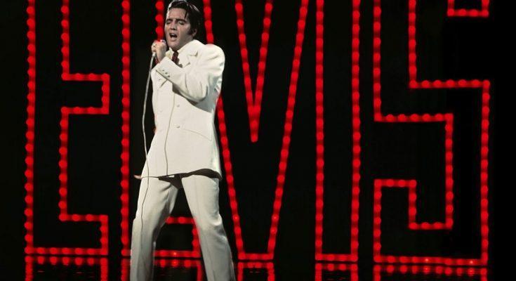 Elvis Presley Twitter