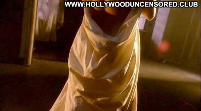 Erica Durance Smallville Brunette Celebrity Stunning International
