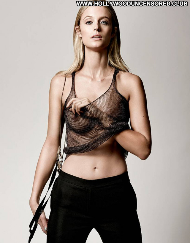 Kate Bock Yu Tsai Canadian Celebrity Fashion Model Fashion Babe