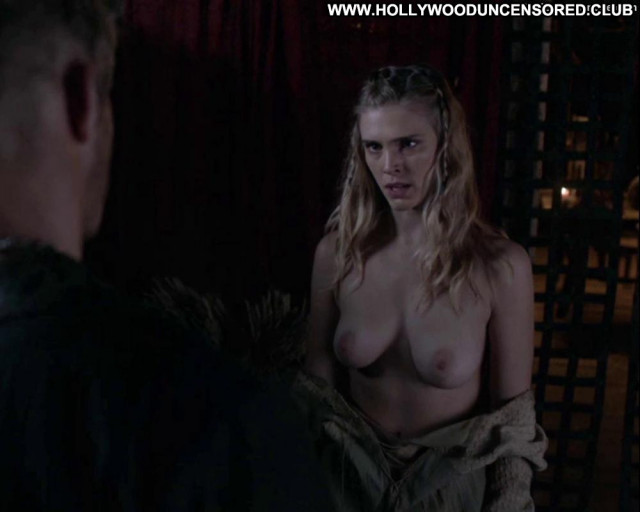 Gaia Weiss Beautiful Topless Posing Hot Toples Breasts Babe Celebrity