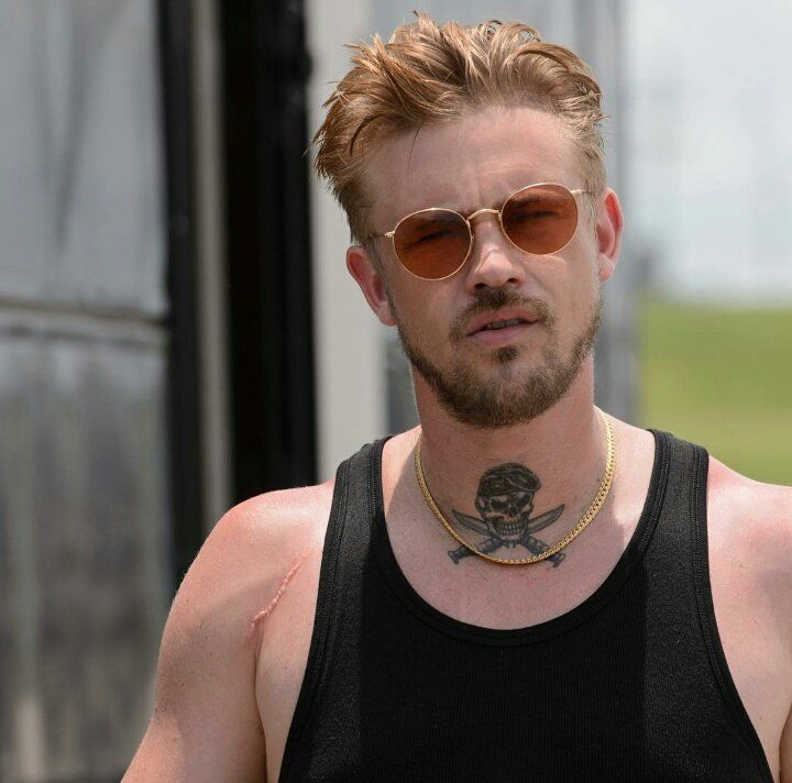 Very Stylish Girl Wallpapers Boyd Holbrook All Time Best Photos And Wallpapers