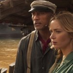 'Jungle Cruise' Rides to $61.8M at Global Box Office, $30M on Disney+